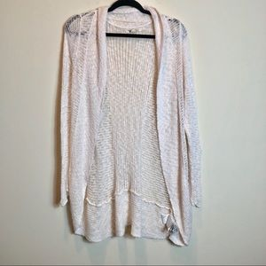 Roxy Cream Knit Sweater